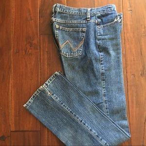 Cash Wrangler jeans